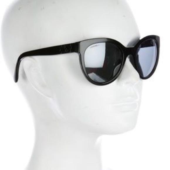 4ee6d3ad6e308 CHANEL Accessories - Chanel Boy Brick Sunglasses